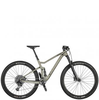 Велосипед Scott Spark 950 (2021)