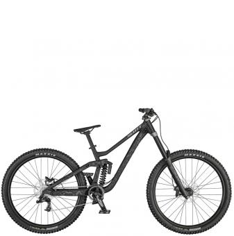 Велосипед Scott Gambler 930 (2021)