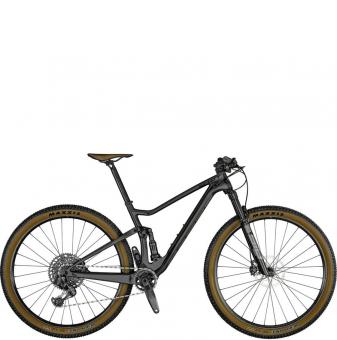 Велосипед Scott Spark RC 900 Team Issue AXS (2021)