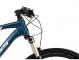 Велосипед Kross Level 5.0 (2021) Blue/Silver Glossy 4