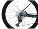 Велосипед Kross Level 5.0 (2021) Blue/Silver Glossy 2