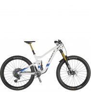 Велосипед Scott Ransom 900 Tuned AXS (2021)
