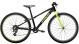 Подростковый велосипед Trek Wahoo 26 (2021) Trek Black/Volt 1