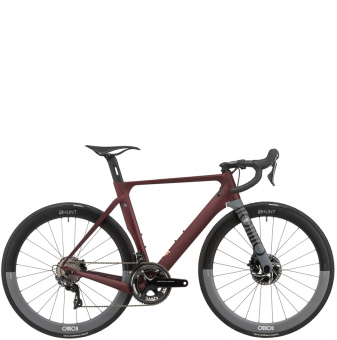 Велосипед Rondo HVRT CF0 (2020)