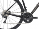 Велосипед Giant Defy Advanced 2 (2021) Carbon/Charcoal/Chrome 6