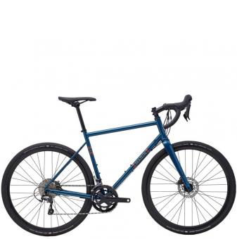 Велосипед гравел Marin Nicasio 2 (2021) Gloss Blue