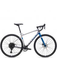 Велосипед гравел Marin Gestalt X10 (2021)