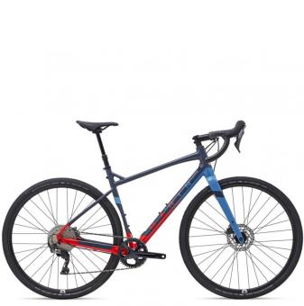 Велосипед гравел Marin Gestalt X11 (2021)