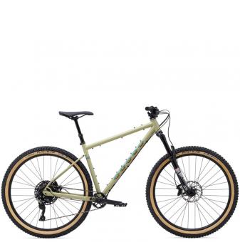 Велосипед Marin Pine Mountain 2 (2021)