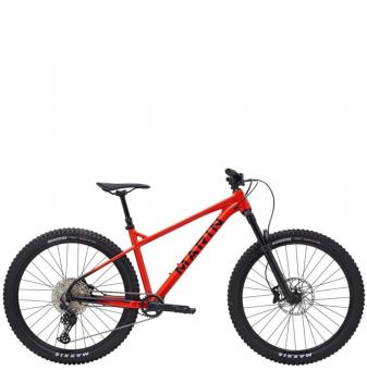 Велосипед Marin San Quentin 3 27.5 (2021)