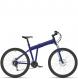 Велосипед Stark Cobra 27.2 D (2021) 1