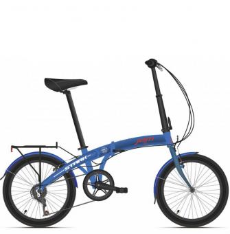 Велосипед Stark Jam 20.1 V (2021)