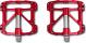 Педали Cube RFR Pedals Flat SLT 14368 1