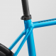 Велосипед Canyon Endurace 7 Disc (2021) Airwave Blue 5