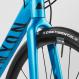 Велосипед Canyon Endurace 7 Disc (2021) Airwave Blue 8
