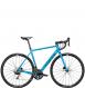 Велосипед Canyon Endurace 7 Disc (2021) Airwave Blue 1