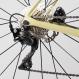 Велосипед Canyon Endurace CF SL 7 Disc (2021) Frozen Yellow 3