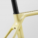 Велосипед Canyon Endurace CF SL 7 Disc (2021) Frozen Yellow 7