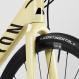 Велосипед Canyon Endurace CF SL 7 Disc (2021) Frozen Yellow 9