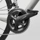 Велосипед Canyon Endurace CF SL 7 Disc (2021) Stealth Grey 5