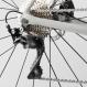 Велосипед Canyon Endurace CF SL 7 Disc (2021) Stealth Grey 3