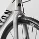 Велосипед Canyon Endurace CF SL 7 Disc (2021) Stealth Grey 9