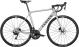 Велосипед Canyon Endurace CF SL 7 Disc (2021) Stealth Grey 1
