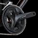 Велосипед Canyon Endurace WMN CF SL Disc 7.0 (2021) Aquamarin 2