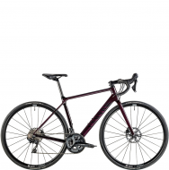 Велосипед Canyon Endurace WMN CF SL Disc 7.0 (2021) Burgundy Tinted