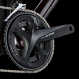 Велосипед Canyon Endurace WMN CF SL Disc 7.0 (2021) Burgundy Tinted 2