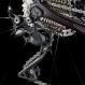 Велосипед Canyon Endurace WMN CF SL Disc 7.0 (2021) Burgundy Tinted 4
