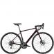 Велосипед Canyon Endurace WMN CF SL Disc 7.0 (2021) Burgundy Tinted 1