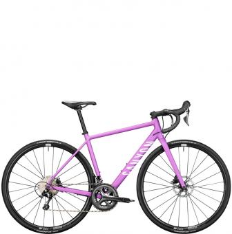 Велосипед Canyon Endurace 6 WMN Disc (2021) Purple