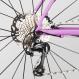 Велосипед Canyon Endurace 6 WMN Disc (2021) Purple 3