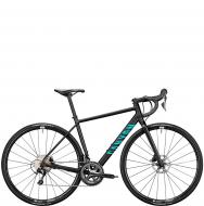 Велосипед Canyon Endurace 6 WMN Disc (2021) Stealth