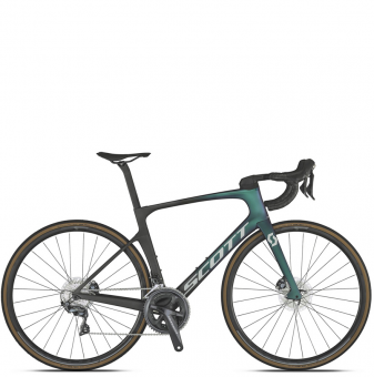 Велосипед Scott Foil 30 (2021)