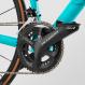 Велосипед Canyon Endurace CF SL 8 WMN Disc (2021) Aquamarin 5
