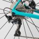 Велосипед Canyon Endurace CF SL 8 WMN Disc (2021) Aquamarin 3