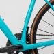 Велосипед Canyon Endurace CF SL 8 WMN Disc (2021) Aquamarin 8