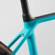 Велосипед Canyon Endurace CF SL 8 WMN Disc (2021) Aquamarin 7