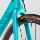 Велосипед Canyon Endurace CF SL 8 WMN Disc (2021) Aquamarin 9