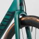 Велосипед Canyon Endurace CF SL 8 Disc Aero (2021) Off Navy 9