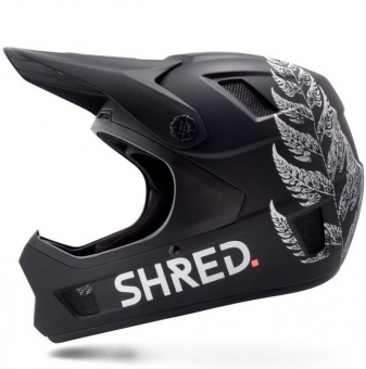 Шлем Shred Brain Box Noshock Mcgazza Forever (2020)