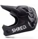 Шлем Shred Brain Box Noshock Mcgazza Forever (2020) 1