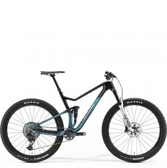 Велосипед Merida One-Twenty 9.8000 (2021)
