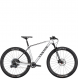 Велосипед Canyon Exceed CF 7 (2021) Quick Silver 1