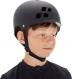 Шлем подростковый Cube Helmet Dirt Black 1
