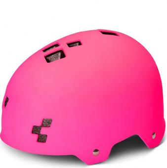Шлем подростковый Cube Helmet Dirt Pink