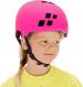 Шлем подростковый Cube Helmet Dirt Pink 1