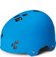 Шлем подростковый Cube Helmet Dirt Blue